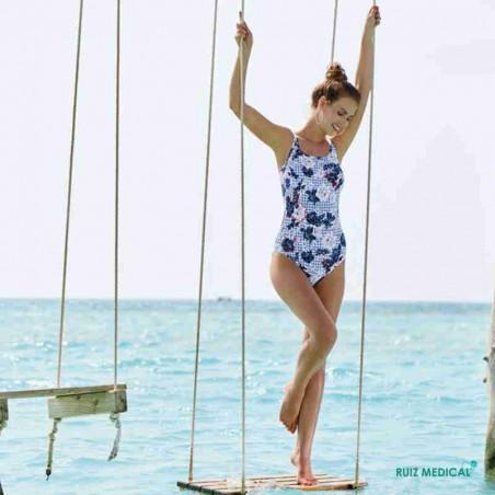 Maillot de bain pour prothèse mammaire Venedig par Anita