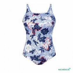 Maillot de bain pour prothèse mammaire Venedig par Anita - Seul de face