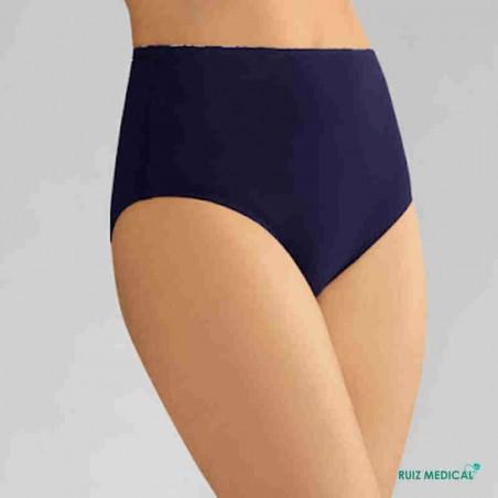 Maillot de bain pour prothèse mammaire Samos par Amoena - Culotte façon haute