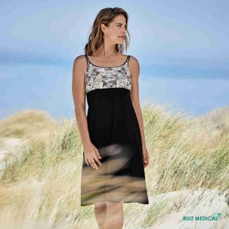Robe de plage pour prothèse mammaire Minsk par Anita