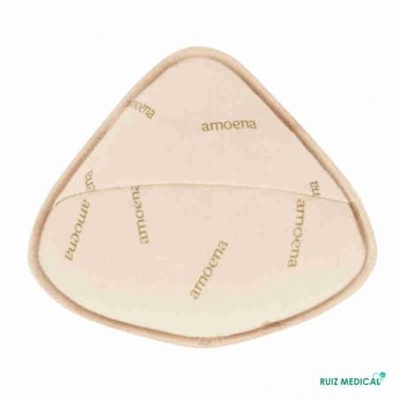Prothèse mammaire textile Priform Standard par Amoena - Vue de derrière