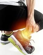 Orthèses de cheville et de pied